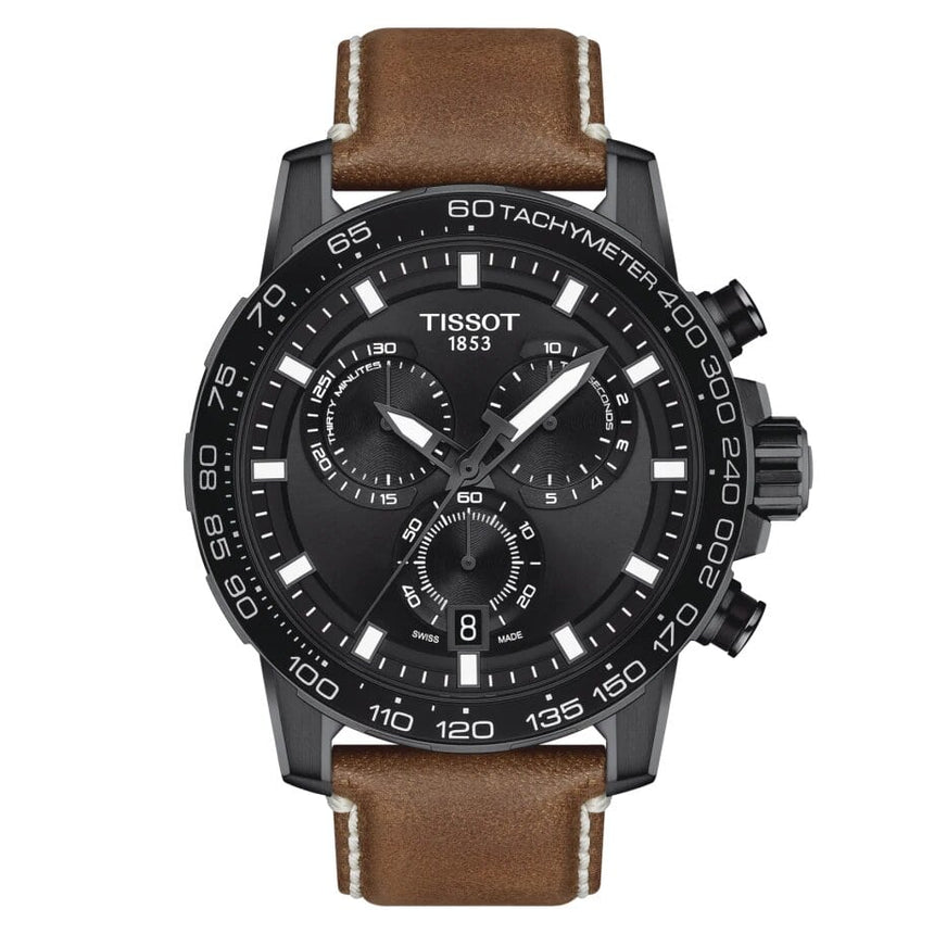 TISSOT SUPERSPORT CHRONO T125.617.36.051.01