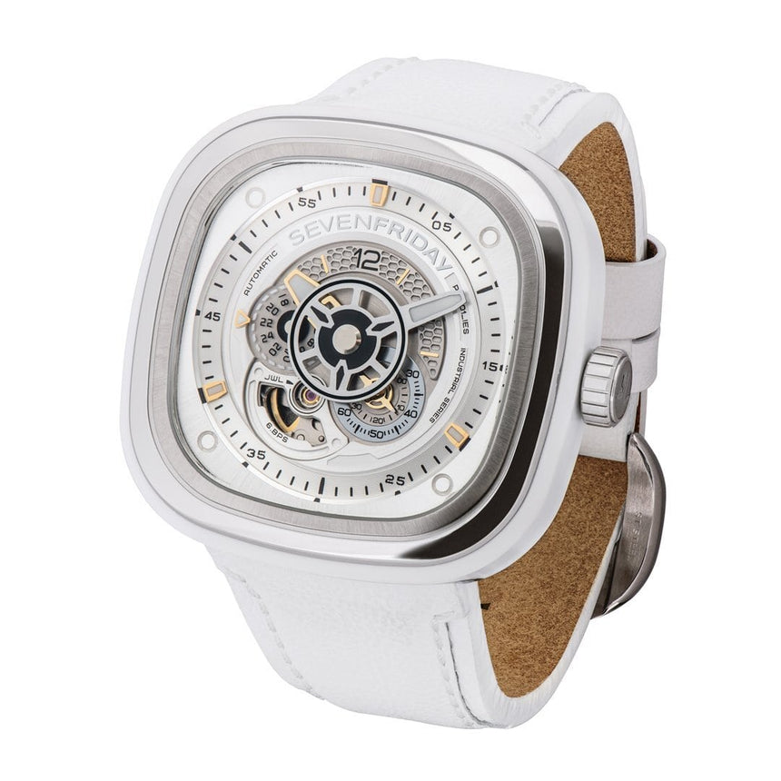 SEVENFRIDAY P1C/01 ALBA