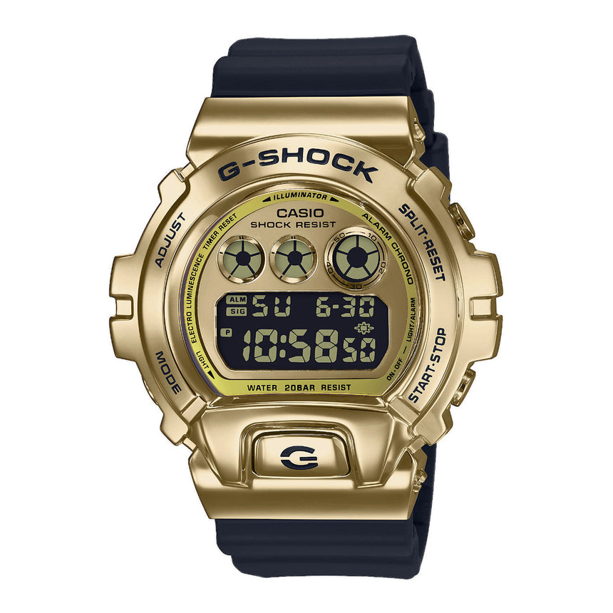 G-SHOCK METAL COVERED GM-6900G-9