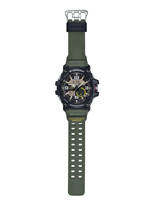 G-SHOCK MASTER OF G GG-1000-1A3DR (SPECIAL PROMO)