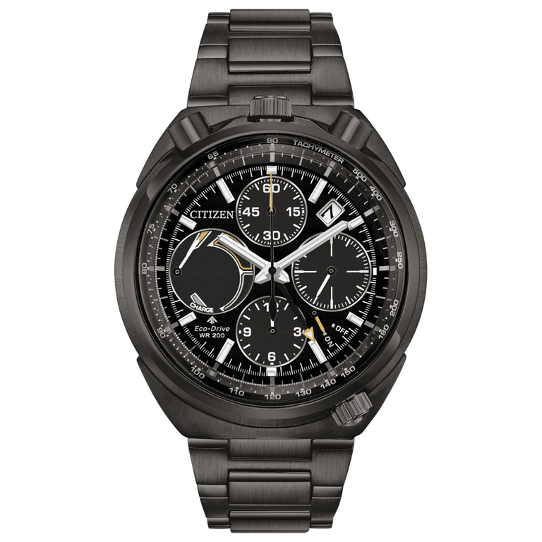 CITIZEN PROMASTER TSUNO CHRONOGRAPH RACER AV0077-82E LIMITED EDITION