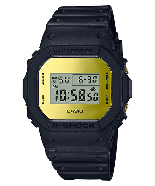 G-Shock DW-5600BBMB-1DR