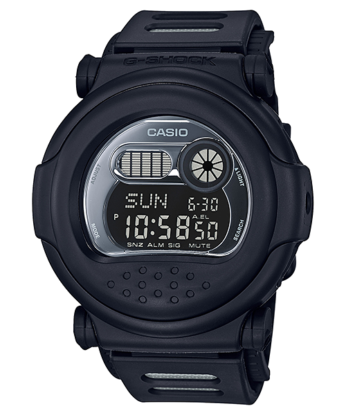 G-Shock G-001BB-1DR