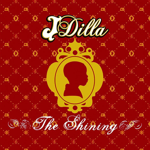 J. Dilla - The Shining 10x7""