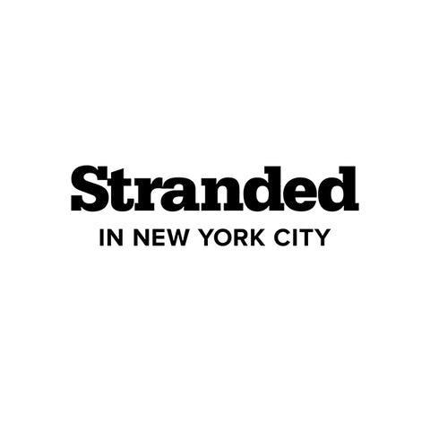 Stranded NYC T-shirt