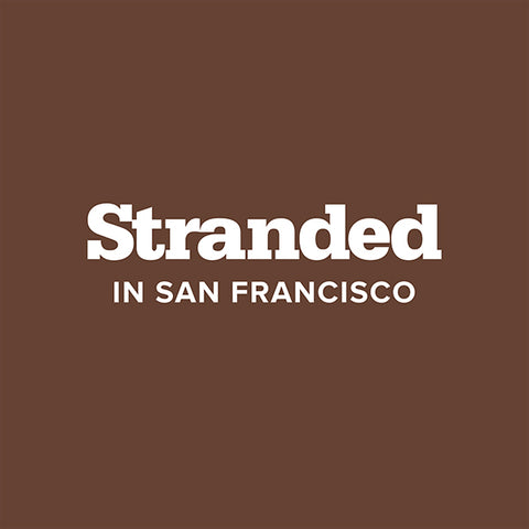 Stranded SF T-shirt