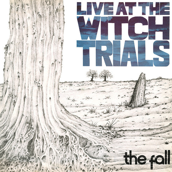 The Fall - Live At The Witch Trials LP