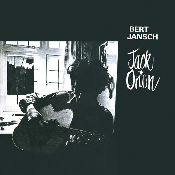 Bert Jansch - Jack Orion LP