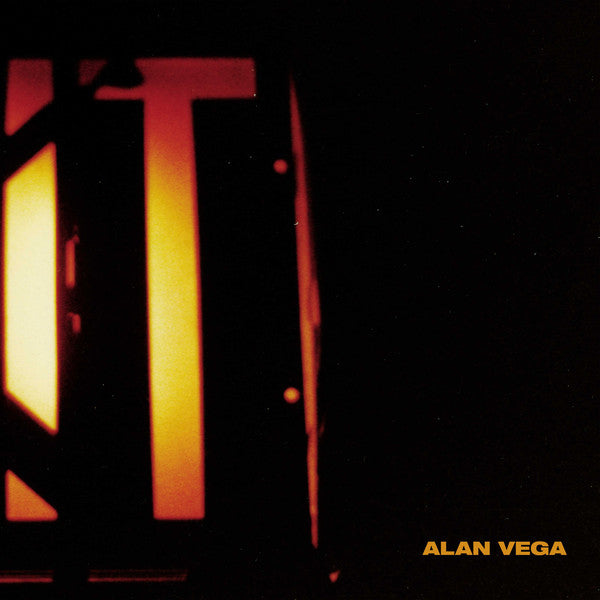 Alan Vega - It 2xLP