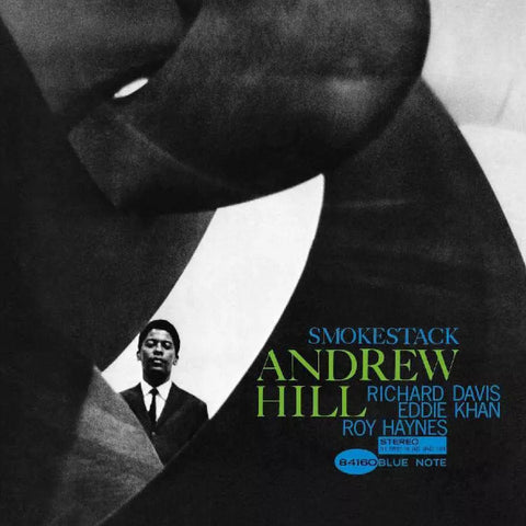Andrew Hill - Smoke Stack LP