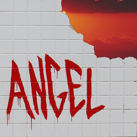 Angel - 2017 LP