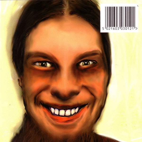 Aphex Twin - I Care Because You Do 2xLP