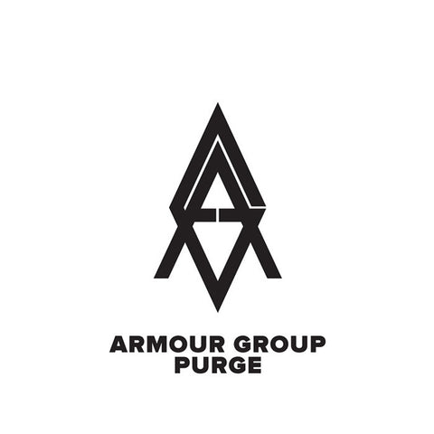 Armour Group - Purge LP