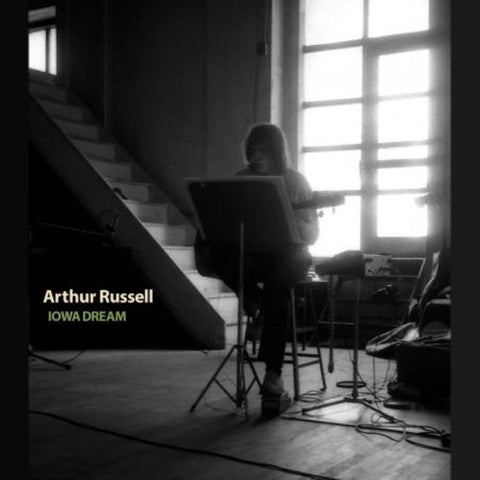 Arthur Russell - Iowa Dream 2xLP
