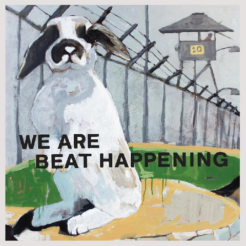 Beat Happening - We Are Beat Happening 7xLP