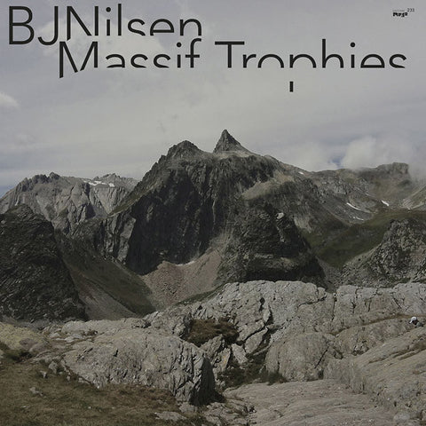 BJ Nilsen - Massif Trophies LP