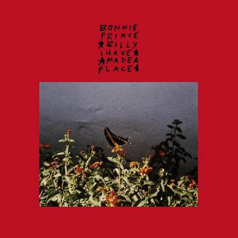 Bonnie Prince Billy - I Made A Place LP