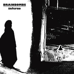 Brainbombs - Inferno LP
