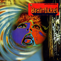 Brainticket - Cottonwoodhill LP