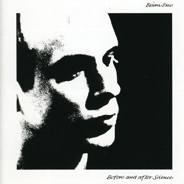 Brian Eno - Before And After Science 2xLP