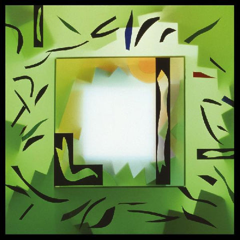 Brian Eno - The Shutov Assembly 2xLP