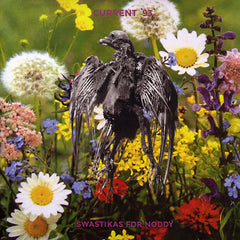 Current 93 - Swastikas For Noddy / Crooked Crosses For The Nodding God 2xLP