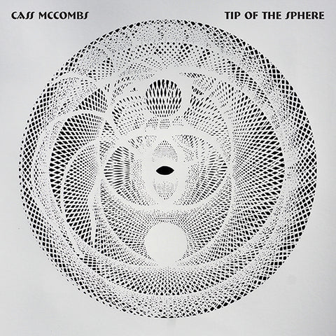 Cass McCombs - Tip Of The Sphere 2xLP