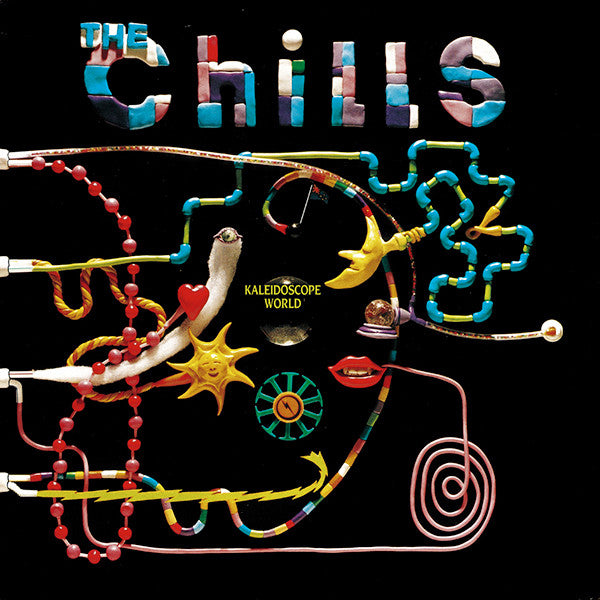 The Chills - Kaleidoscope World 2xLP