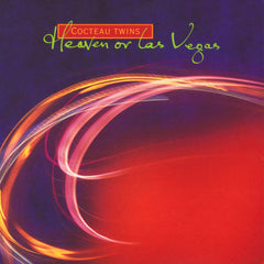Cocteau Twins - Heaven Or Las Vegas LP