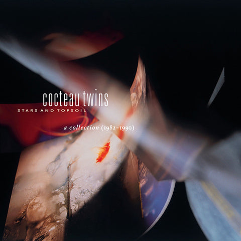 Cocteau Twins - Stars And Topsoil A Collection 2xLP