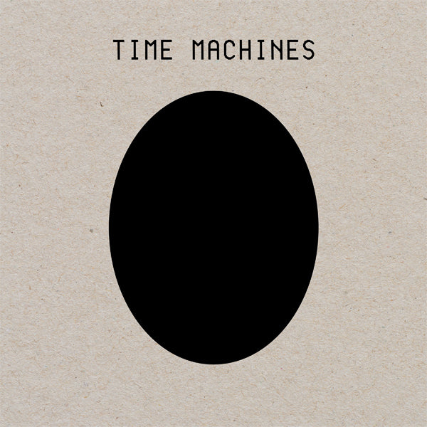 Coil - Time Machines 2xLP
