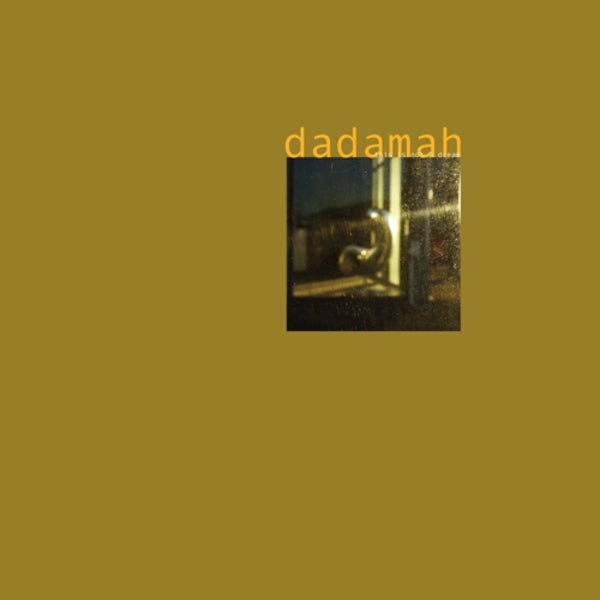 Dadamah - This Is Not A Dream 2xLP