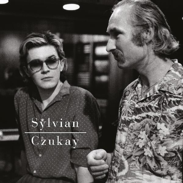 David Sylvian & Holger Czukay - Plight & Premonition Flux & Mutability LP