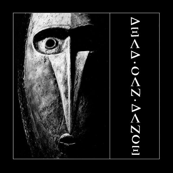 Dead Can Dance - s/t LP