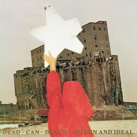 Dead Can Dance - Spleen And Ideal LP