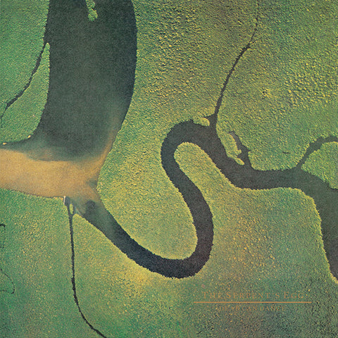 Dead Can Dance - The Serpent's Egg LP