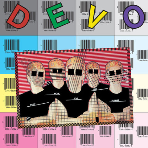Devo - Duty Now For The Future LP