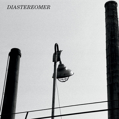 Diastereomer - Ignition Advancer LP
