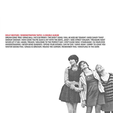 Dolly Mixture - Demonstration Tapes 2xLP