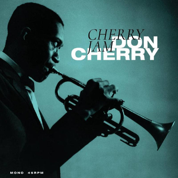 Don Cherry - Cherry Jam LP