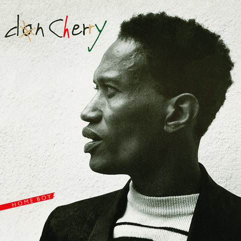 Don Cherry - Home Boy, Sister Out 2xLP