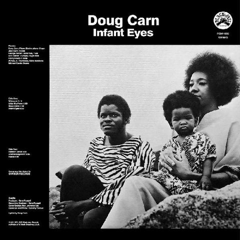 Doug Carn - Infant Eyes LP