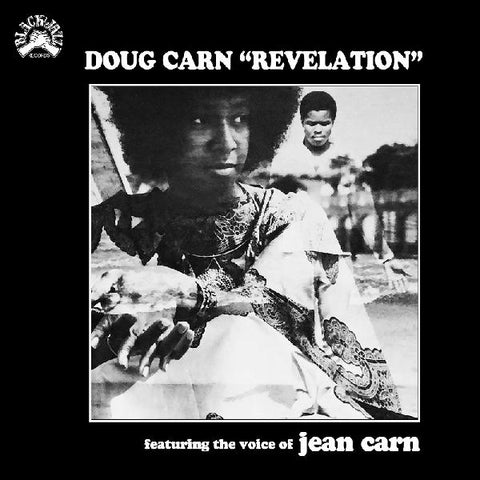 Doug Carn - Revelation LP