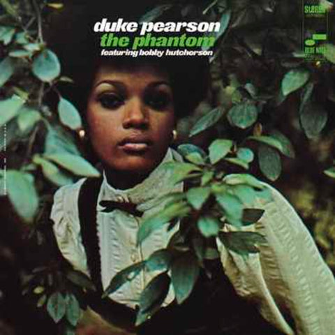 Duke Pearson - The Phantom LP
