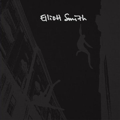 Elliott Smith - s/t (Expanded 25th Anniversary Edition - Blue Vinyl) 2xLP+Book