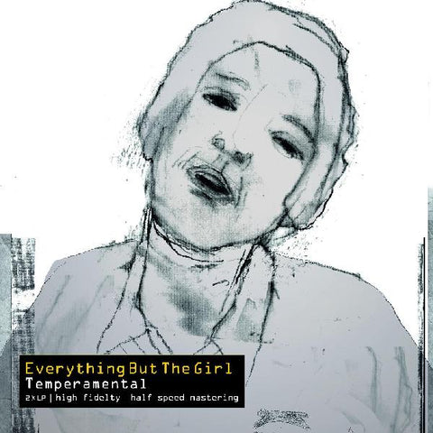 Everything But The Girl - Temperamental 2xLP
