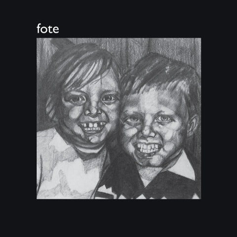 Fote - Same LP