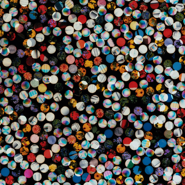 Four Tet - There Is Love In You 3xLP