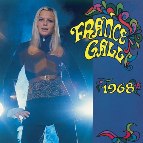 France Gall - 1968 LP