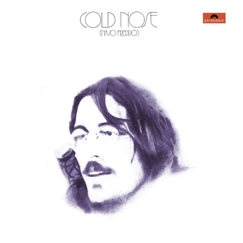 Franco Falsini - Cold Nose LP